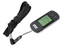 Calories & Fat Burnt Monitor