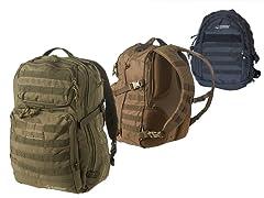 Yukon Switchback Pack or Alpha Backpack
