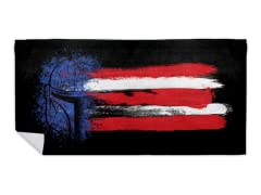 This Is The Day Beach Towel