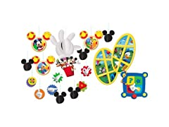 Mickey Mouse Clubhouse Room Kit