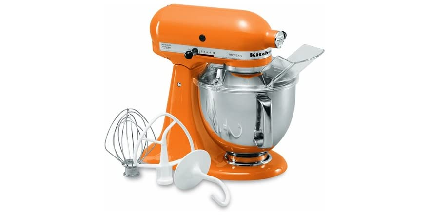 Kitchenaid Stand Mixer 5 Colors