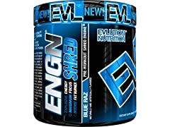Evlution Nutrition ENGN Shred Pre-Workout