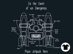 Jetpack Emergency