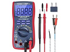 AstroAI True RMS 6000 Counts Multimeter