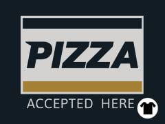 Pizza: Everywhere You Want To Be