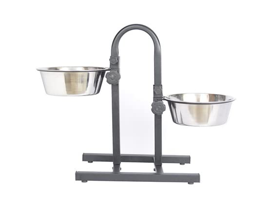 Adjustable Double Diner - 3 Sizes HG76700A