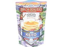 Birch Benders Keto Pancake Waffle Mix