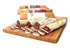 Creminelli Artisan Salami 4-Pack