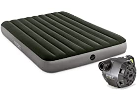 Intex QueenAirbed or AirPump-Your Choice