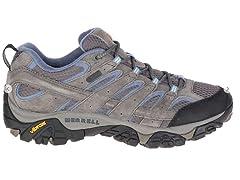 Merrell Women's Moab 2 Vent Hiking Shoe (Open Box)