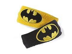 Batman Wristbands