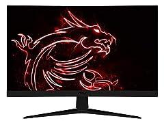 "MSI Optix G27C5 27"" FHD Curved Gaming Monitor"