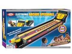 Electronic Arcade Speedball