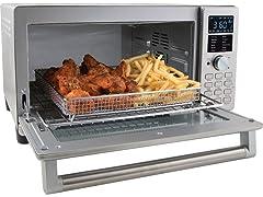 NuWave 20801 XL 1800-watt Smart Air Fryer
