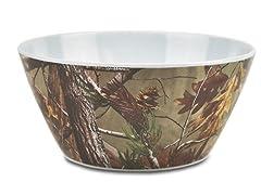 Real Tree Bowls - Set of 6