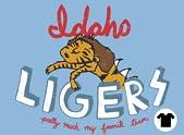 Idaho Ligers
