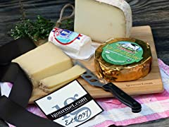 French Cheese Board Gift Set