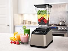 Blendtec FourSide Blender-3 Colors