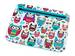 Tablet Cushion - Owl