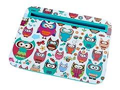 Tablet Cushion - Owl