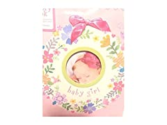Baby Memory Book Stepping Stones