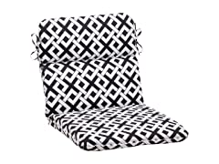 Outdoor Cushions-Boxin-Black-6 Sizes