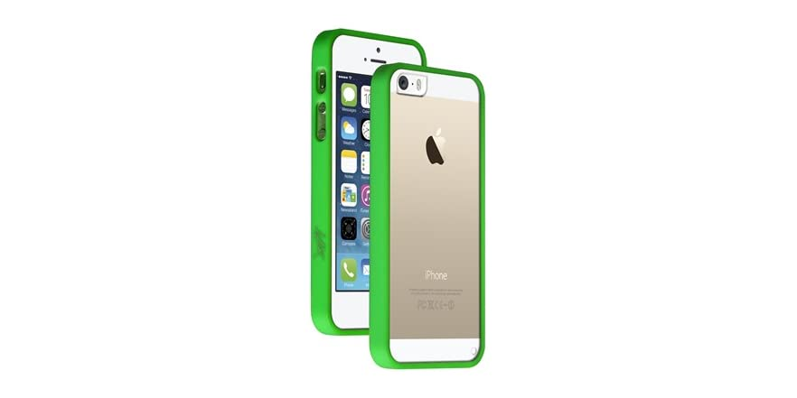Assorted Color Shell Cases For iPhone 5/5s - 10pk - Electronics.Woot