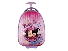 Minnie Carry-on