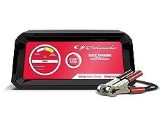 Schumacher SC9 10A 12V Battery Charger