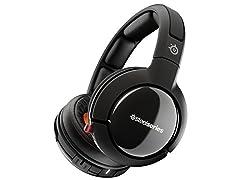 Gaming headset SteelSeries Siberia 800 Black