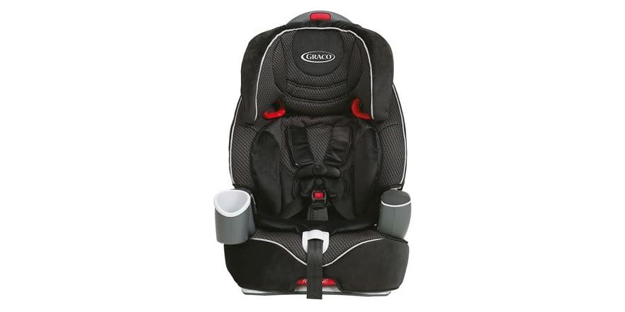 Graco Nautilus  In  Car Seat Breakers Amazon