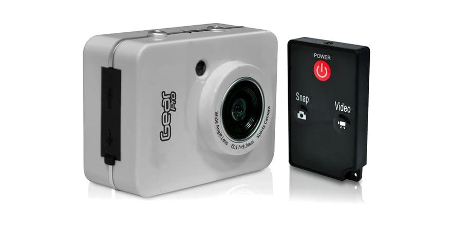 action camcorder hd 720p vs vga camera