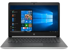 "HP 14"" Intel Quad-Core 500GB Laptop"