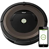 Deals on iRobot Roomba 890 Wi-Fi Connected Robot Vacuum