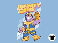 Infinity Universe