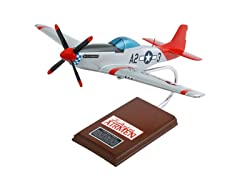 1/32nd Scale Tuskegee Airmen P-51D
