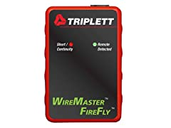 FireFly Rapid LAN Mapping Tool