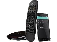 Logitech Harmony Companion Remote, Hub & App