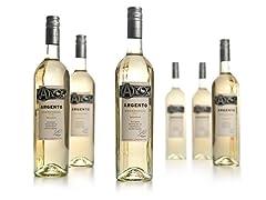 Argento Argentinian Chardonnay (6)