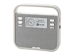 Alexa Enabled-TRIBY Smart Portable Speaker