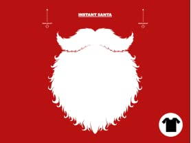 Instant Santa