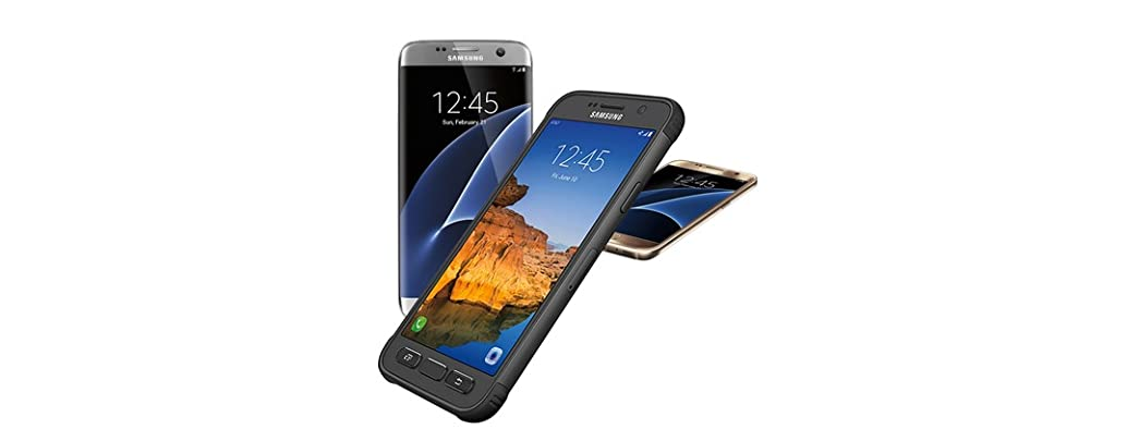 Samsung Galaxy S7 (Your Choice)