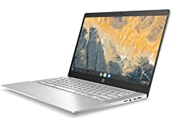 "HP Pro c640 14"" Chromebook (i7, 128GB)"