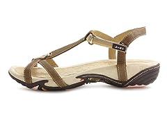 Shasta Sandals - Tan