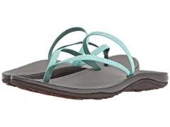 Chaco Women's Abbey Flip-Flop