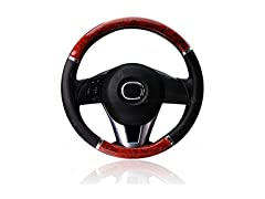 Zone Tech Steering Wheel Cover