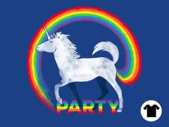 Party Back-End Supporter