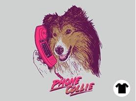 Phone Collie