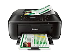 Canon PIXMA Wireless AIO Inkjet Printer