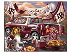 Texas A&M  -  Tailgate